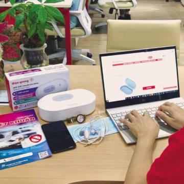 Ấn tượng về những sáng tạo của doanh nghiệp Việt trong bão Covid-19