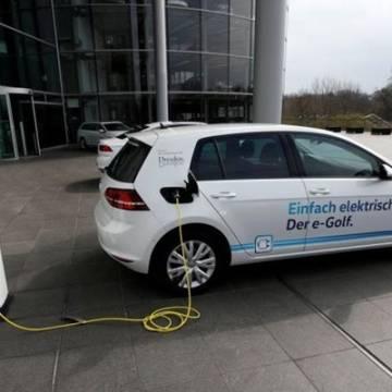Indonesia phát triển hệ sinh thái xe chạy điện