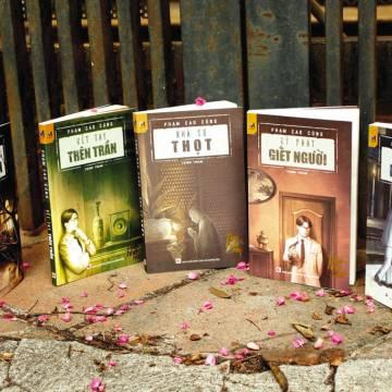 Truyện trinh thám: yên ả và kịch tính