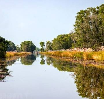 Bộ TN-MT đề xuất thành lập mạng lưới các khu Ramsar Việt Nam