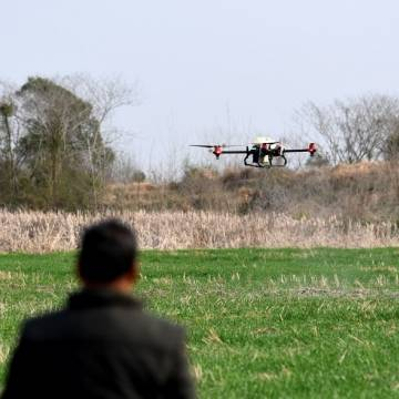 Nông dân công nghệ cao ở Trung Quốc