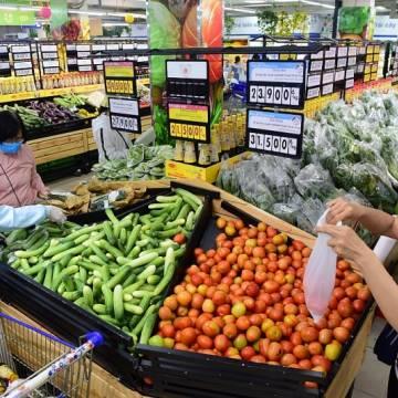 Saigon Co.op đạt doanh thu trên 33.000 tỷ trong năm 2020
