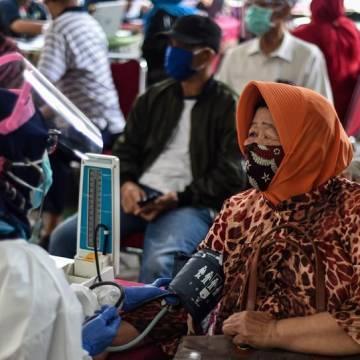 Đề xuất cấp 'chứng nhận tiêm chủng ngừa Covid-19' chung cho ASEAN