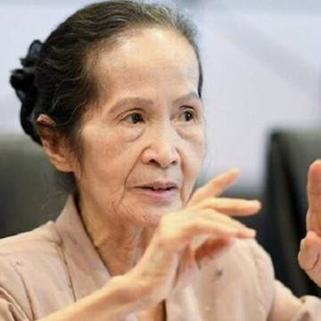 Bà Phạm Chi Lan: Doanh nghiệp tư nhân 'không thể lớn, không dám nghĩ lớn!'