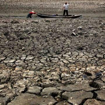 Đập Tam Hiệp góp phần 'khai tử' sông Dương Tử