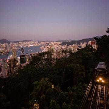 Một căn hộ ở Hong Kong lập kỷ lục với giá cho thuê 2 triệu USD/năm