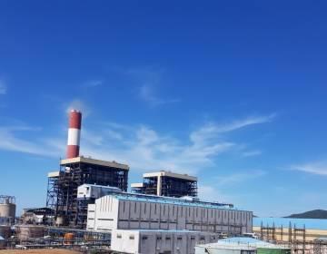 Chưa thể loại bỏ điện than?