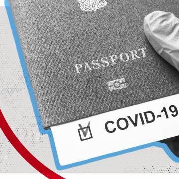 EU lên kế hoạch cung cấp 'hộ chiếu vắc xin' giúp người dân tự do đi lại