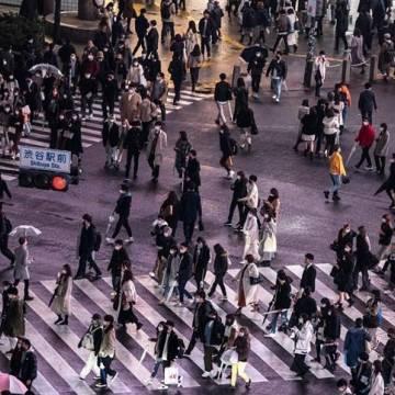 Nhật Bản: Các biến thể SARS-CoV-2 đang thay thế virus gốc