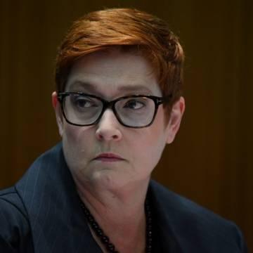 Australia hủy hai thỏa thuận trong sáng kiến Vành đai và Con đường