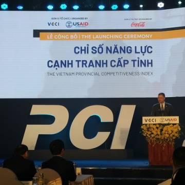 Quảng Ninh lần thứ 4 liên tiếp đứng đầu bảng xếp hạng PCI