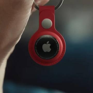 Apple chính thức ra mắt thiết bị theo dõi AirTag