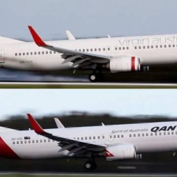 Úc: Các ngành khác 'méo mặt' khi hàng không được chính phủ cứu trợ