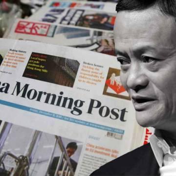 Đế chế truyền thông Alibaba chạm đến 'dây thần kinh' của Bắc Kinh