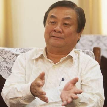 Bộ trưởng Lê Minh Hoan: 'Nông nghiệp sẽ không loay hoay trồng cây gì, nuôi con gì'