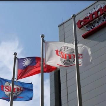 'Cơn sốt' chip toàn cầu đẩy xuất khẩu của Đài Loan đạt kỷ lục