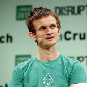 'Cha đẻ' của đồng Ethereum thành tỷ phú tiền số trẻ nhất thế giới