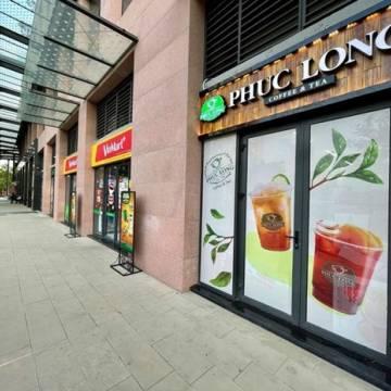 Masan mua lại 20% cổ phần chuỗi cà phê, trà sữa Phúc Long