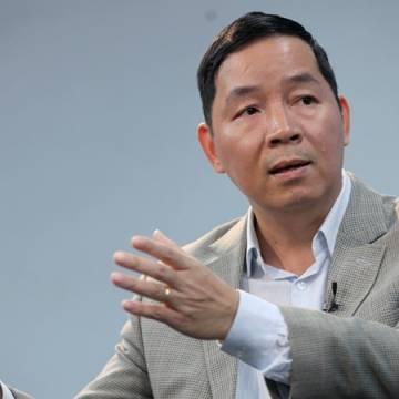 TS Vũ Thành Tự Anh: 'TP.HCM không còn là cảm hứng cho quốc gia về cải cách'