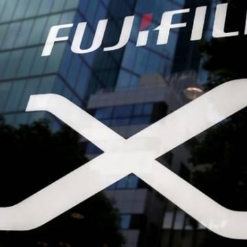 Fujifilm đầu tư gần 820 triệu USD để tăng năng lực sản xuất dược phẩm