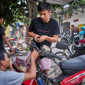 Covid-19 xóa sổ doanh nghiệp nhỏ ở các nước châu Á nghèo