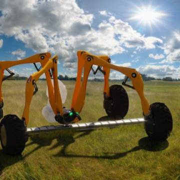 6 startup định hình lại ngành công nghệ nông nghiệp