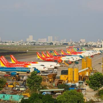 Ông Johnathan Hạnh Nguyễn muốn lập hãng hàng không vận tải hàng hóa