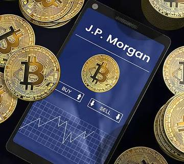 JPMorgan: Giá Bitcoin có thể chạm đáy 23.000 USD/đồng