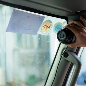 Bộ GTVT kiến nghị lùi thời hạn xử phạt xe ôtô chưa lắp camera