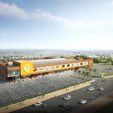 Thaco xác nhận mua lại 100% cổ phần Công ty E-mart Việt Nam