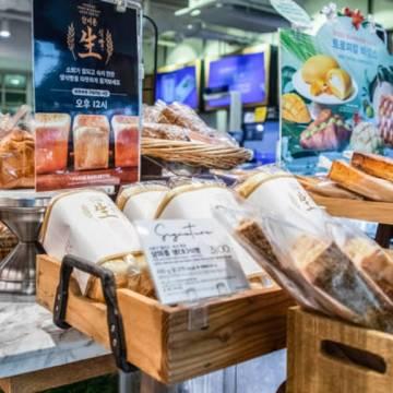 Giá thực phẩm tăng chóng mặt ở châu Á