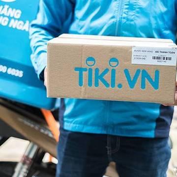 Lỗ lũy kế gần 1.800 tỷ, Tiki được định giá 600 triệu USD