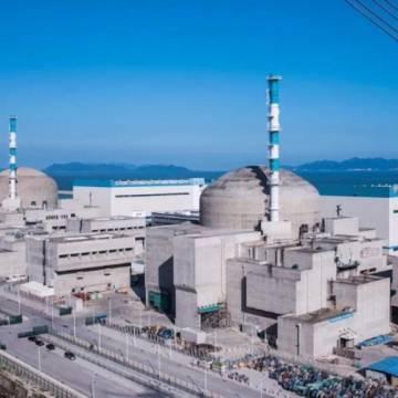 Rộ tin rò rỉ phóng xạ tại nhà máy điện hạt nhân Trung Quốc