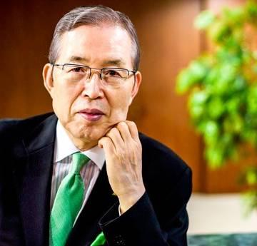 Shigenobu Nagamori – 'phù thủy' ngành công nghiệp hỗ trợ