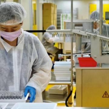Đài Loan phê duyệt sử dụng khẩn cấp vắc xin nội địa đầu tiên
