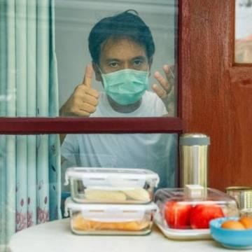 Sở Y tế TP.HCM hướng dẫn chăm sóc và theo dõi sức khỏe  F0 tại nhà