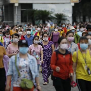 TP.HCM yêu cầu DN dừng hoạt động nếu không đảm bảo an toàn chống dịch