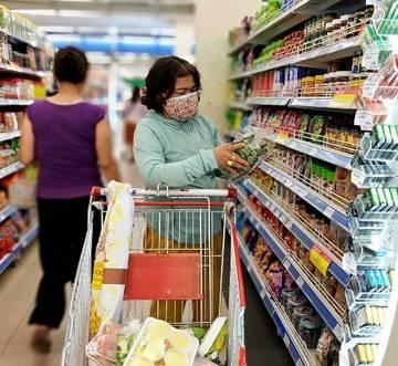 Danh sách 2833 điểm bán các mặt hàng thiết yếu đang mở cửa tại TP.HCM