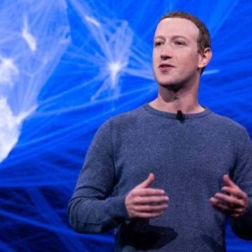 Mark Zuckerberg muốn biến Facebook thành trung tâm của 'vũ trụ ảo'