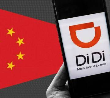 Đằng sau cuộc chiến dữ liệu đang 'quét sạch' hàng tỷ đô la cổ phiếu Trung Quốc