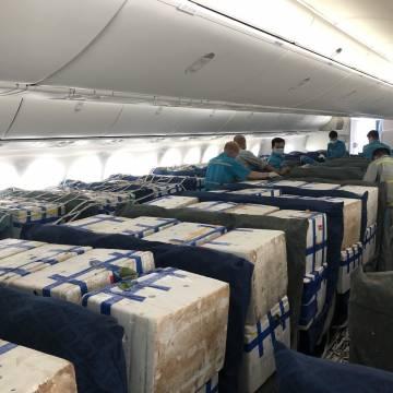 Tỷ phú Johnathan Hạnh Nguyễn vẫn chưa thể lập hãng vận tải hàng không