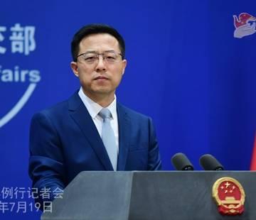 Trung Quốc lên tiếng sau khi WHO kêu gọi kiểm tra phòng thí nghiệm Vũ Hán