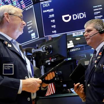 Tại sao các hãng công nghệ Trung Quốc lại chọn Mỹ để IPO?