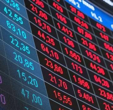 'Lao dốc không phanh' cuối phiên, VN-Index giảm 56 điểm
