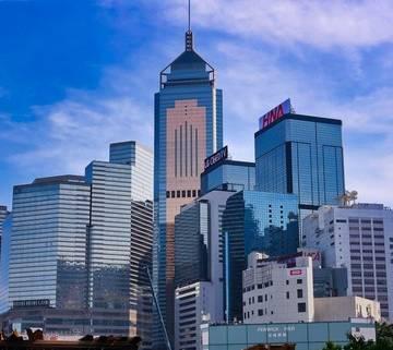 Trung Quốc khẳng định vai trò 'không thể thay thế' của Hong Kong