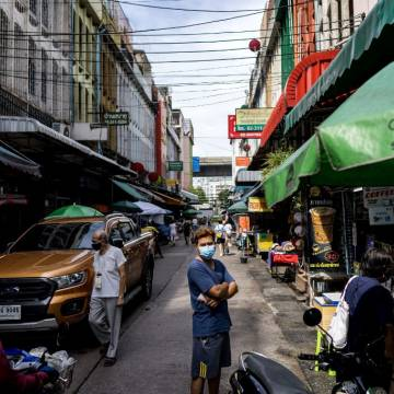 Thái Lan đang mở cửa trở lại như thế nào?
