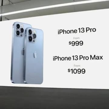 5 triệu iPhone 13 series được đặt mua tại Trung Quốc trong ngày đầu tiên