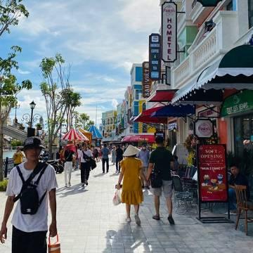 Chính phủ đồng ý để Phú Quốc thí điểm đón khách quốc tế