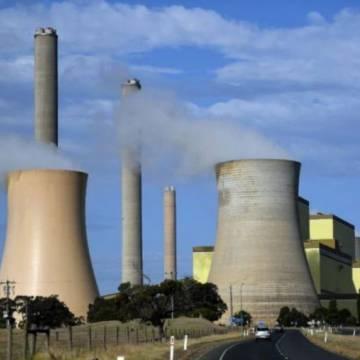 Cuộc đua giảm khí thải đẩy Trung Quốc vào khủng hoảng năng lượng