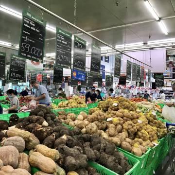 Sở Công Thương TP.HCM đề xuất cho siêu thị mở cửa đến 21 giờ